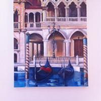 Un hotel particulier à Venise