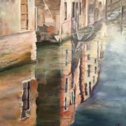 Venise et ses reflets