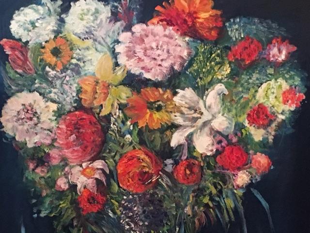 Gros plan bouquet 1