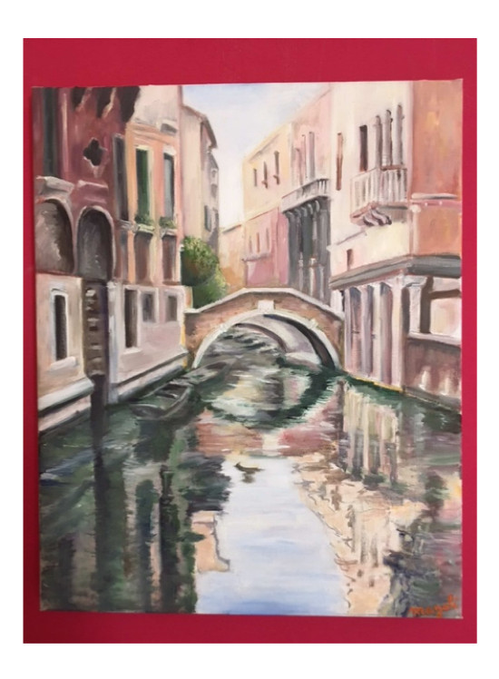 Venise et ses reflets iii